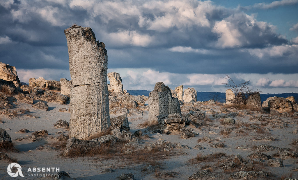 Pobiti Kamani, Bulgaria